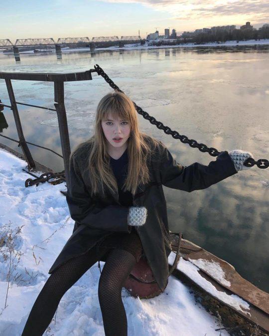 【リアル妖精】ロシアのAV女優のルックス高杉、なお20年後は・・・・・orz(画像あり)・3枚目