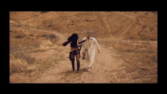 【※衝撃※】ISISがレイプ動画を公開する・・・もう何でもアリやぁ。。・2枚目