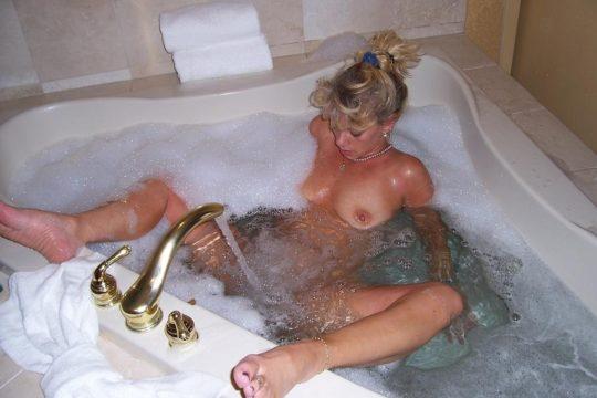 【上級者】打たせ湯でオナる「カランオナラー」をご覧くださいwwwwwwwwwwww・8枚目