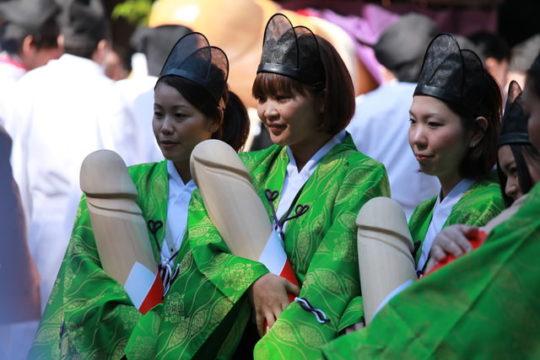 【頭おかC】愛知県小牧市のチンポ祭り、今年も執り行われるwwwwwwwwwwwwww(画像あり)・3枚目
