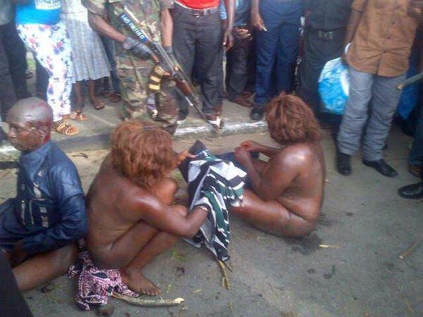 10ユーロで買われるとされるナイジェリア底辺の売春婦の末路wwwwwwwwwwwwwwwwwwww