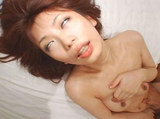 """【プロ根性】今海外で大ブームな日本産特殊性癖""""AHEGAO""""、これAV嬢もまあまあ捨て身でワロタwwwwwwww(画像30枚)・16枚目"""
