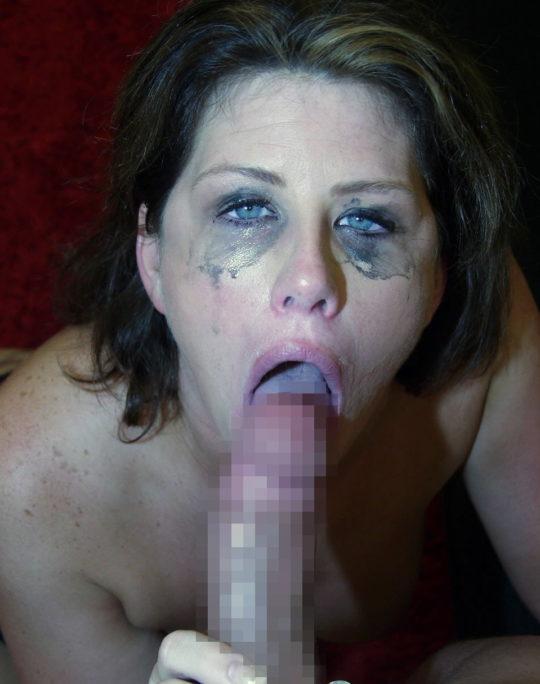 【ギリ和姦】海外ワイルド系ニキのいつものセックス、これでもレイプとは言わなくて草wwwwwww(画像あり)・3枚目