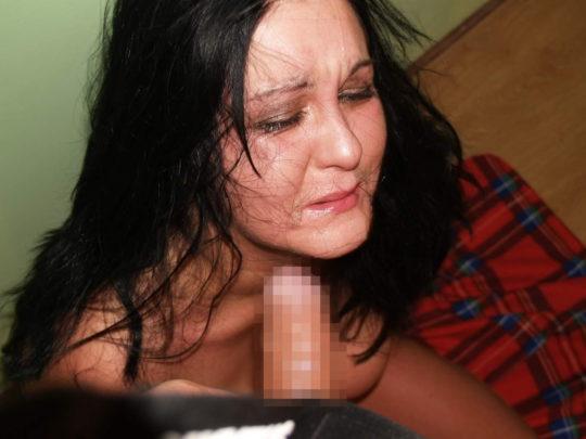 【ギリ和姦】海外ワイルド系ニキのいつものセックス、これでもレイプとは言わなくて草wwwwwww(画像あり)・8枚目