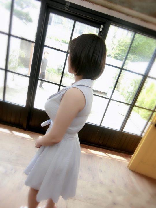 【悲報】Kカップ爆乳でTOEIC990点のAV女優・澁谷果歩さん、AV引退・・・・・orz(画像あり)・14枚目