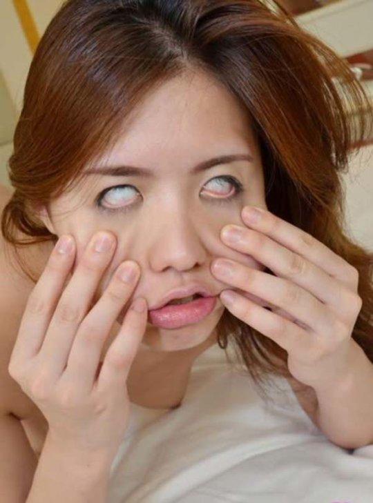 """【キメセク】本場の""""ヤク中女子""""とガチでセックスできる??(152枚)・62枚目"""
