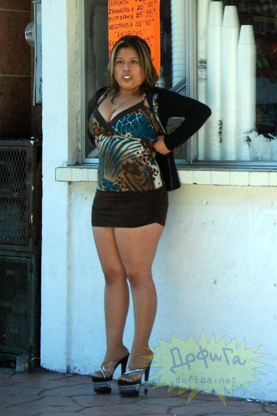 【絶望】メチャシコの売春婦のエロ画像貼ってくぞwwwwwww(画像あり)・5枚目