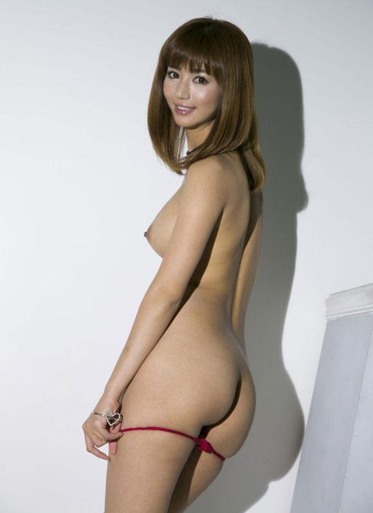 【役満】【悲報】逮捕されたAV女優の麻生希さん(33)、妊娠していることが発覚するwwwwwww(画像あり)・11枚目