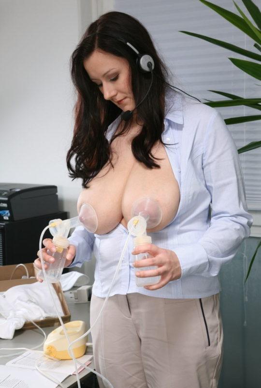 【母乳噴射エロ】海外では思ったほど使われてないまんさんの母乳、ワイが買うから真空パックにして輸出しろよwwwwwwww(画像30枚)・6枚目