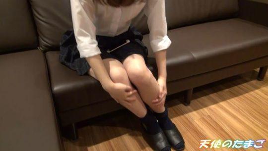 【画像あり】JKのくせに経験豊富な女子学生を大人のチンポで懲らしめるwwwwwwww・1枚目