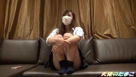 【画像あり】JKのくせに経験豊富な女子学生を大人のチンポで懲らしめるwwwwwwww・4枚目