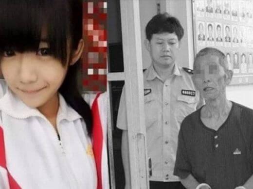 (サキュパス)中国の爺さん(80)、近所の小さい乏JSに裸で挑発され小遣250円で5年間SEXしまくるwwwwwwwwwwwwww(写真あり)