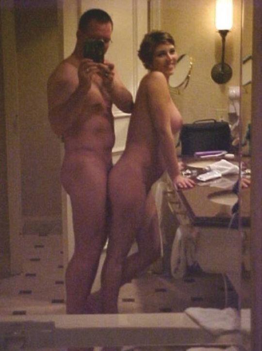 【リべポル必至】付き合い始めのテンションのまま鏡の前で彼氏とコレしちゃったまんさん、ご愁傷様でワロタwwwwwwww(画像あり)・20枚目