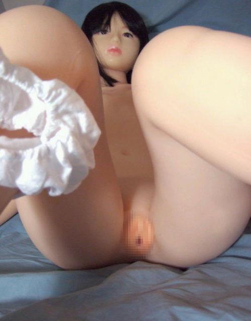 【ラブドールSEX】ラブドールとセックスしたい奴、ポチる前にマジよく考えろよwwwwwww(画像、GIF213枚)・52枚目