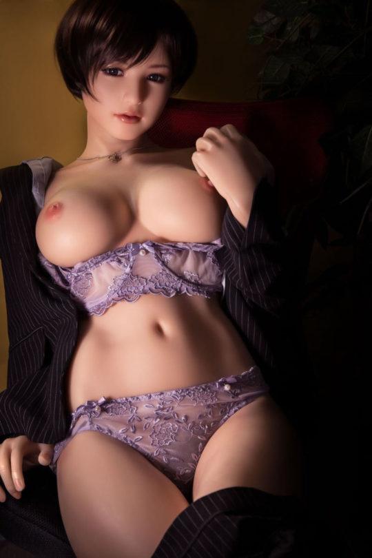 【ラブドールSEX】ラブドールとセックスしたい奴、ポチる前にマジよく考えろよwwwwwww(画像、GIF213枚)・89枚目