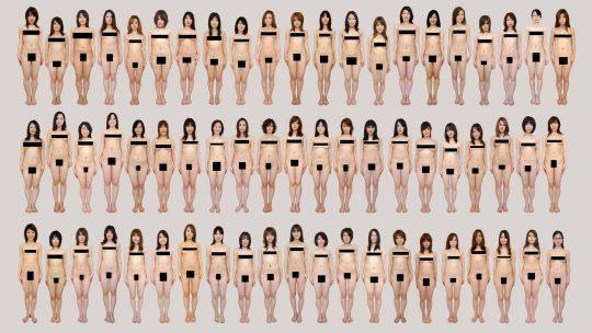 【性奴隷】人権もクソもない女の姿がこちらになります。。(130枚)・18枚目