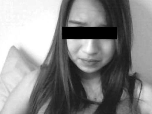【※胸糞注意】中1でネットで裸を晒してしまった少女、写真ばら撒かれイジメ転校を繰り返すもリンチされ自殺 ←胸糞杉内?(画像あり)