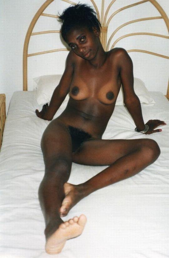 【黒人エロ】非混血系のアフリカ黒人、たまに奇跡的な美女が居て超シコいwwwwwwww(画像30枚)・13枚目