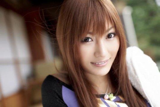 【明日花キララ】アップデートする度に顔が変わるセクシー女優をエロGIFでご覧ください(588枚)・312枚目
