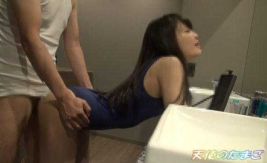 【JK援〇】足がガクガクするほどガン突きされた制服女子の個撮がヤバいwwwwwww(画像あり)・10枚目