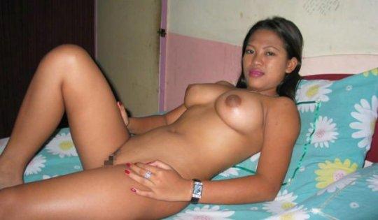 【アジア素人】一晩5000円も出したら3Pすら可能な東南アジアの売春婦、そりゃおっさん移住しまくるわwwwwww(画像あり)・17枚目