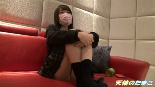 【JK援〇】部活帰りにさくっとハメ撮りする巨乳JKが抜けすぎるんやがwwwwwww・10枚目