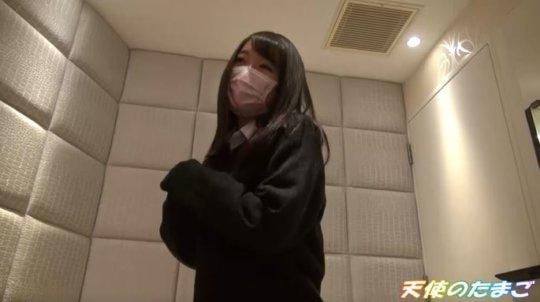 【JK援〇】部活帰りにさくっとハメ撮りする巨乳JKが抜けすぎるんやがwwwwwww・5枚目