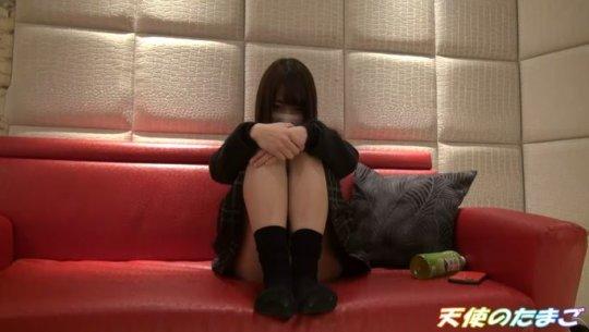 【JK援〇】部活帰りにさくっとハメ撮りする巨乳JKが抜けすぎるんやがwwwwwww・8枚目