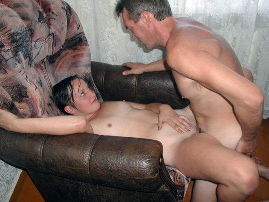 【セックス画像】ドン引きする年の差男女のセックス風景。ちょっとヤバいわ・・・(画像あり)・124枚目