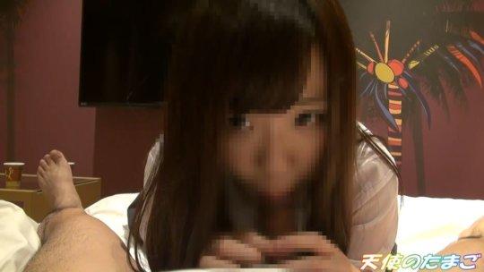 【素人】現役女子学生の「天たま」のハメ撮り動画。今回も逸材やったwwwwww・28枚目