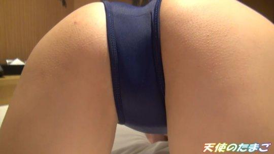 【ガチ学生】素人系AV「天使のたまご」がとうとう素人に中出しする・・・(動画)・11枚目