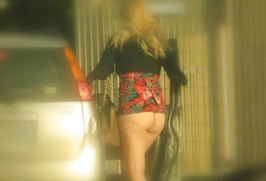 【売春エロ】3ドルでセックスできる売春婦。幼い娘からBBAまで・・・・(画像あり)・43枚目