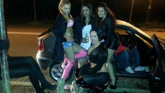 【売春エロ】3ドルでセックスできる売春婦。幼い娘からBBAまで・・・・(画像あり)・44枚目