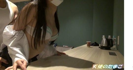 【※素人】マンコを脱毛しちゃった有能な援〇娘がテクニックをご覧くださいwwwww・31枚目