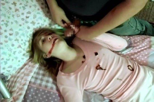 「死姦動画」って検索した結果。。これはガチの閲覧注意やわ・・・・10枚目