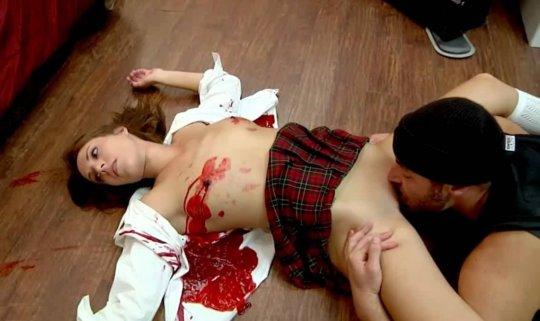 「死姦動画」って検索した結果。。これはガチの閲覧注意やわ・・・・22枚目