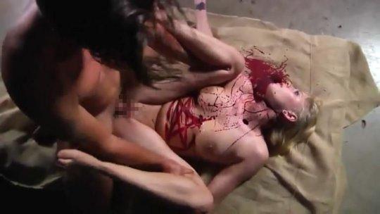 「死姦動画」って検索した結果。。これはガチの閲覧注意やわ・・・・25枚目