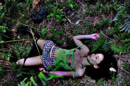 「死姦動画」って検索した結果。。これはガチの閲覧注意やわ・・・・27枚目