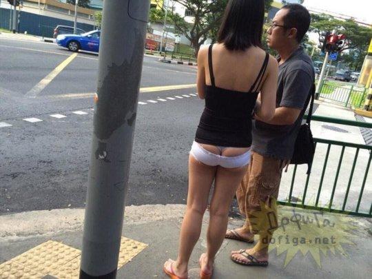 【売春エロ】3ドルでセックスできる売春婦。幼い娘からBBAまで・・・・(画像あり)・9枚目