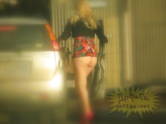 【売春エロ】3ドルでセックスできる売春婦。幼い娘からBBAまで・・・・(画像あり)・30枚目