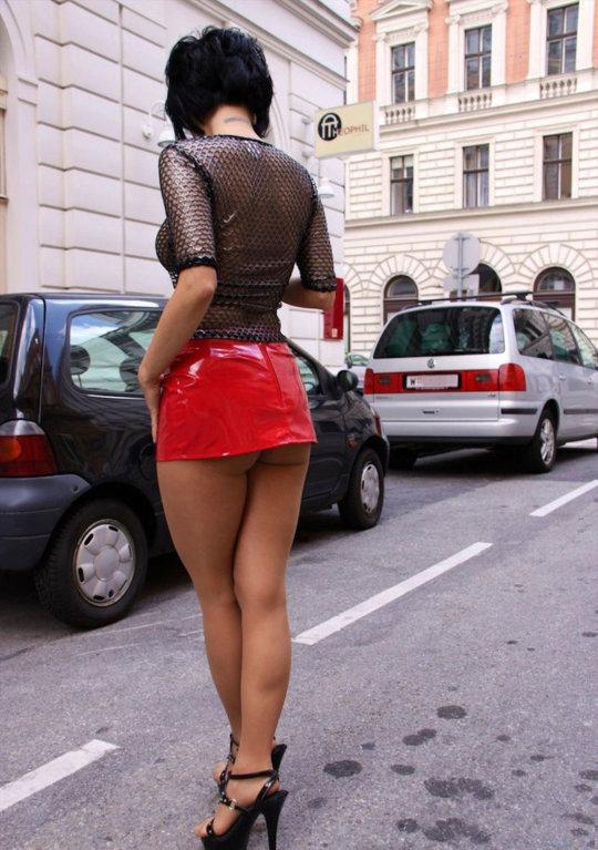 【売春エロ】3ドルでセックスできる売春婦。幼い娘からBBAまで・・・・(画像あり)・35枚目