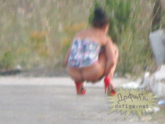 【売春エロ】3ドルでセックスできる売春婦。幼い娘からBBAまで・・・・(画像あり)・53枚目