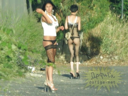 【売春エロ】3ドルでセックスできる売春婦。幼い娘からBBAまで・・・・(画像あり)・86枚目