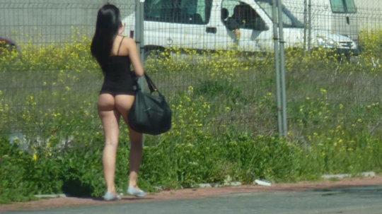 【売春エロ】3ドルでセックスできる売春婦。幼い娘からBBAまで・・・・(画像あり)・87枚目
