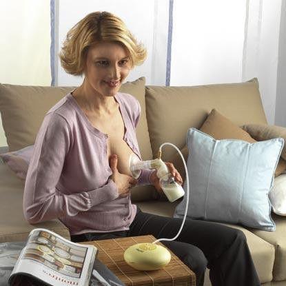 「搾乳機」は決してエロではありません!っていう女の画像。(102枚)・9枚目