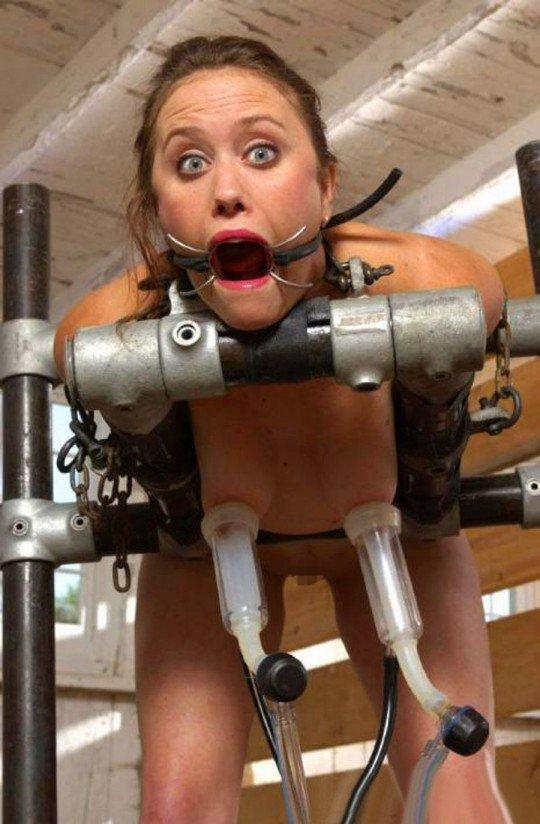 「搾乳機」は決してエロではありません!っていう女の画像。(102枚)・23枚目