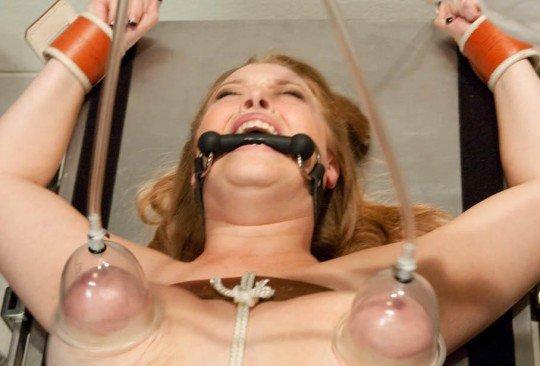 「搾乳機」は決してエロではありません!っていう女の画像。(102枚)・38枚目