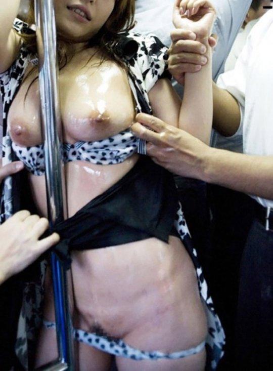 【レイプシーン】女優魂が試されるドラマ映画のレイプシーン、ガチのが混ざっとるやんけ・・・(画像348枚)・42枚目