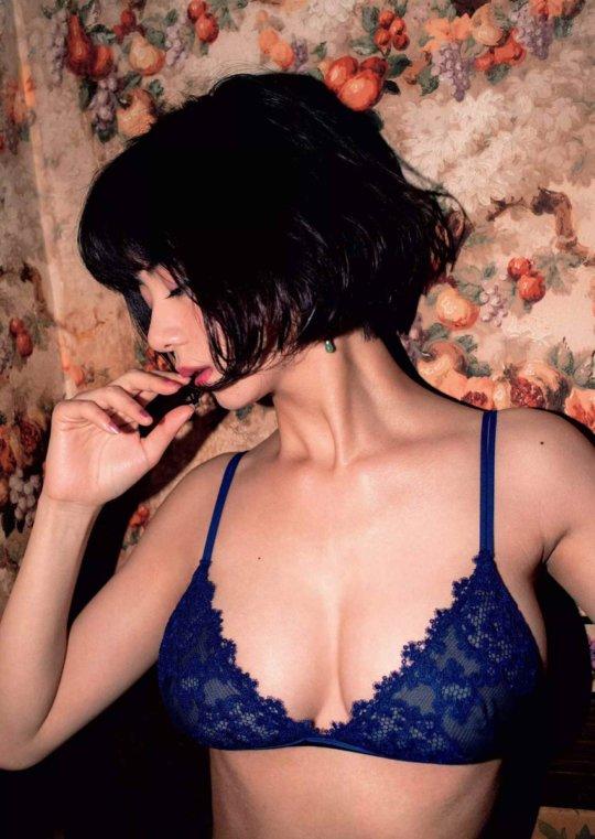 池田エライザ(23)とかいうエロ特化型の即ハボ女の画像まとめwwww(画像、GIFあり)・102枚目