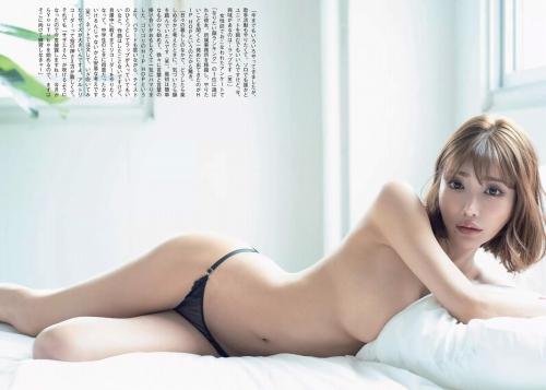 【明日花キララ】アップデートする度に顔が変わるセクシー女優をエロGIFでご覧ください(523枚)・17枚目